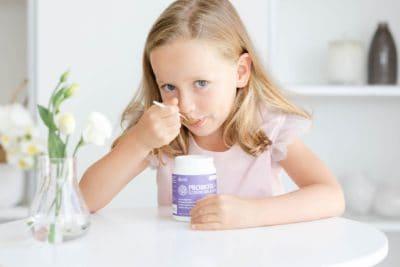 Akesi Probiotic+ Elderberry Boost