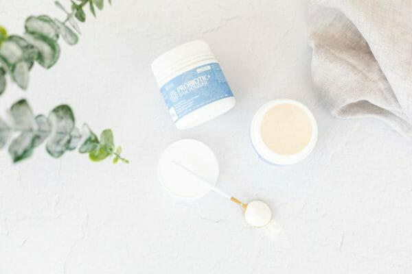 Akesi Probiotic+ BASE Powder for all ages