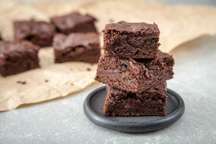 Akesi Recipe - Brownie
