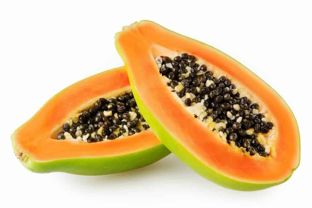 Akesi | Fermented Papaya
