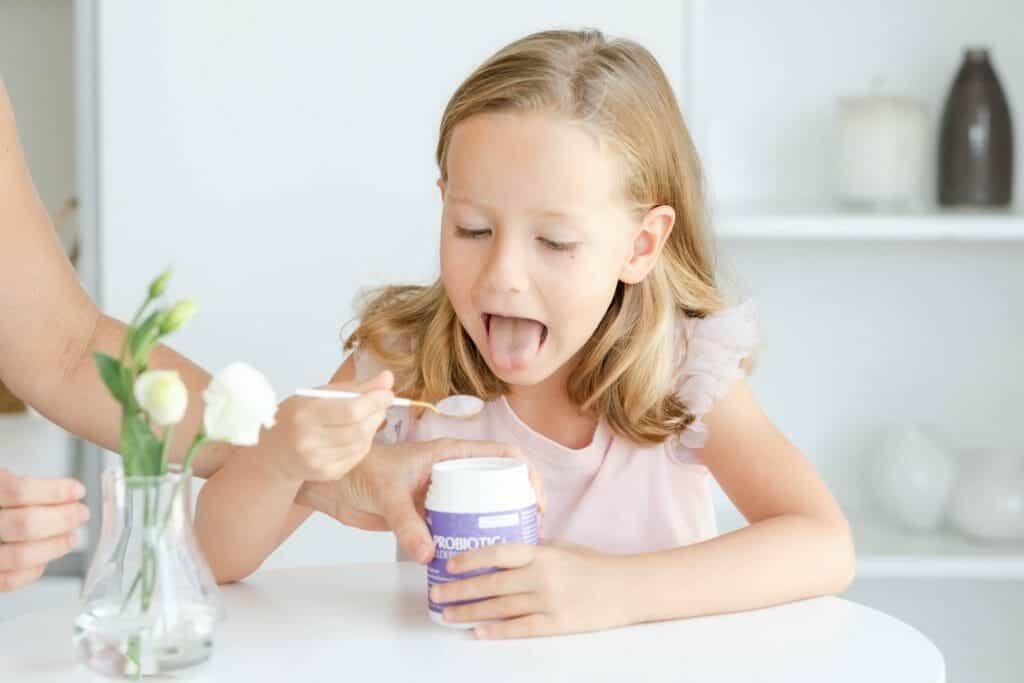 Akesi Elderberry+ Probiotic Powder with prebiotic fibre