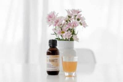 Akesi Bio-Fermented Turmeric Tonic with anti-inflammatory properties