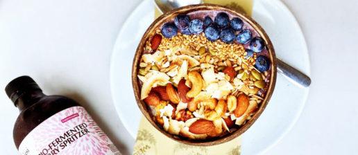 Akesi Recipe - Wellness Bowl