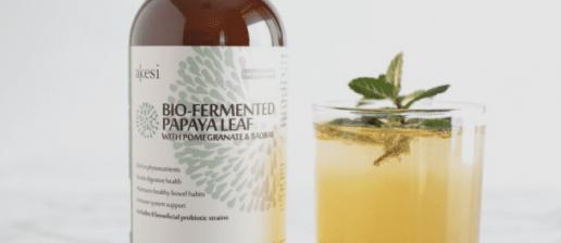 Akesi Bio-Fermented Papaya Tonic