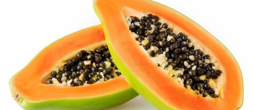 Papaya is in the base of our three Bio-Fermented Tonics.