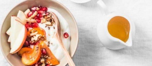 Akesi Yoghurt